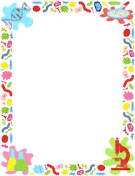 Free School Borders Clip Art Page Borders And Vector Graphics