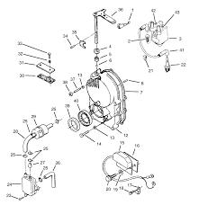 toro parts groundsmaster 220 ignition control onan p220g type i 10808h