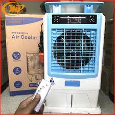 Quạt điều hòa quạt hơi nước ZT800 bình 60 lít 200W model 2020 Bảo hành 24  Tháng