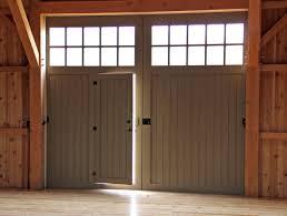 uncommon garage door with entry door built in garage doors garage door built in lock