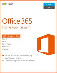 Offi 365 Microsoft Office 365 Home Premium