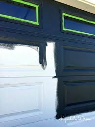 paint for aluminum garage door aluminum garage door paint garage door aluminum trim gorgeous garage door