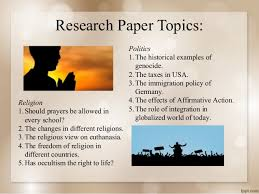 research essay topics interesting research essay topics
