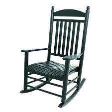 black rocking chair wood white chairs outdoor where to small