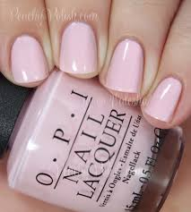 Opi Light Pink Nail Colors Opi Peach Nail Polish Names Papillon Day Spa