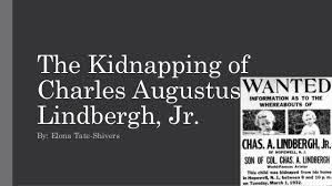 「 Charles Augustus Lindbergh」の画像検索結果