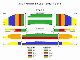 War Memorial Opera House Seating Chart 47 Interpretive Winspear Center Seating Chart