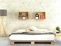 pallet bedroom furniture. Pallet Ideas For Bedroom Wood Furniture Bed Frame Fantastic Design .