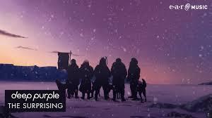 "<b>Deep Purple</b> ""The Surprising"" Official Music Video - ""inFinite"" Gold ..."
