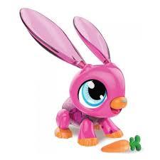 <b>РобоЛайф 1 TOY</b> Т16228 <b>Кролик интерактивный</b> (модель для ...