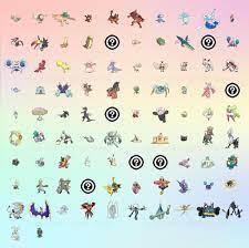 PokemonLake on Twitter: