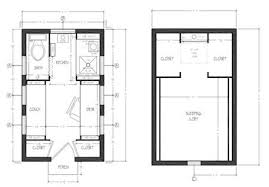 Tumbleweed S 99 House Plan This Tiny Micro Plans Xs Floor