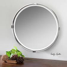 mirror. Tazlina Mirror N