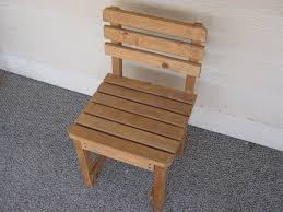simple wooden chair. Image Of: Simple Wooden Lawn Chairs Chair R