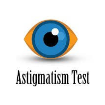Dot Physical Eye Chart Astigmatism Test Online Eye Test For Astigmatism