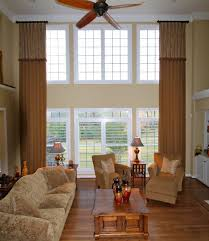 living room sheer curtains for large windows curtain rods and