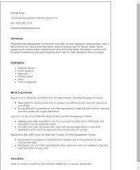Deputy General Manager Resume Samples Visualcv Resume Samples