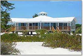 Piling  pier  stilt houses hurricane  amp  coastal home plansThis short pier  stilt  prefabricated hurricane proof house was easily and quickly assembled in