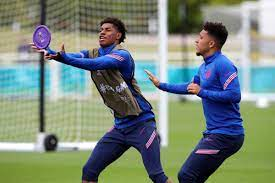 If anything, saka, sancho and rashford should be commended for being brave enough to take the responsibility of agreeing to take penalty kicks in the final of the european championship. Read Marcus Rashford S One Word Response To Jadon Sancho S Move To Manchester United