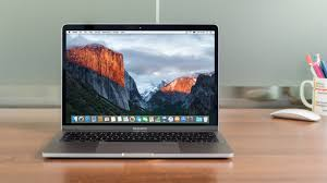 Macbook Pro For Designers Macbook Pro 13 Inch 2017 Review Macworld Uk
