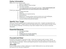 Marketing Assistant Resume Example – Kappalab