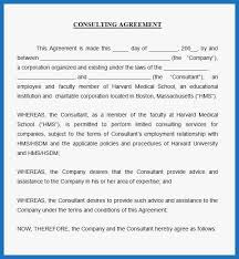 Consulting Contract Template Free Download Consulting Contract Template Beautiful Consulting Agreement