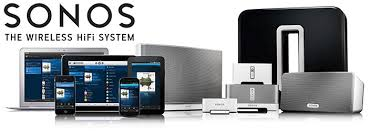 wireless home sound system. sonos home audio dealer and installer wireless sound system n