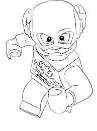 Kleurplaat Lego Ninjago Robin Lego Batman Zum Ausmalen Fr Kinder 7