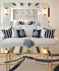 Coastal furniture ideas Rustic Bringing Glamour To Coastal With Mirrored Furniture Decor Pinterest 297 Best Coastal Living Room Ideas Images In 2019 Coastal Living