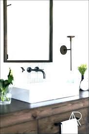 industrial bathroom lighting. Industrial Bathroom Light Vanity Lights Lighting Full Size Of