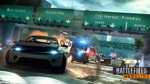 new release pc car gamesBattlefield Hardline becomes fastest selling all format new