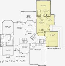 home plans with inlaw suite beautiful house plans with detached guest house luxury house plans with