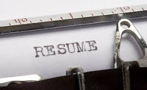 Most districts still have prospective employees turn in a traditional resume.  Whether this resume is actually turned in via a hard copy or included as an  ...
