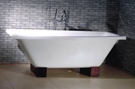 repainting cast iron bathtub ideas