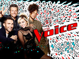 The voice recap 1