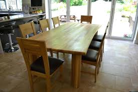 8 seat kitchen table chunky solid oak 8 dining set round white wooden kitchen table and chairs 8 seat kitchen table set