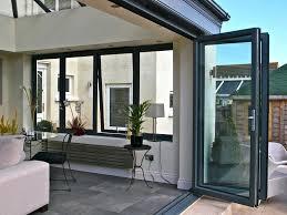 idea bifold patio doors and aluminium bi folding doors folding sliding doors doors duration windows 66