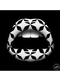 Картина Lips 3D Geometrie J&J MOATTI 3592291 в интернет ...