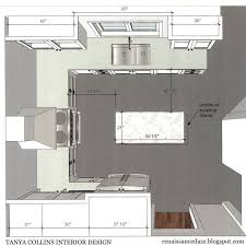 kitchen design 4m x 4m. kitchen renovation updating a ushaped layout design 4m x