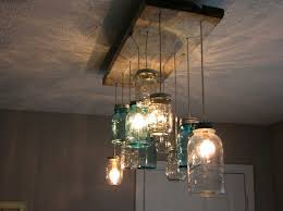 unique diy lighting. Unique DIY Lighting Fixtures. How Pretty Are These Fixtures? So One-of-a-kind. Diy