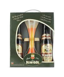 kwak 2 bottle gift set