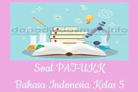 Perhatikan label di bawah ini! Soal Pat Ukk Bahasa Indonesia Kelas 5 Sd Mi Tahun 2019 2020