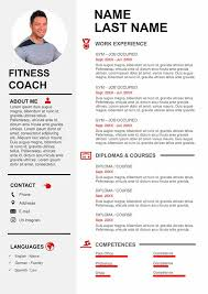 Sample Sports Resume