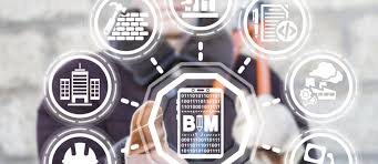 Connected Construction Is Business Information Modelling Driving