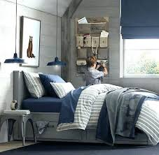 Grey And Blue Bedroom Ideas 3