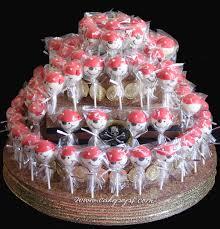 Cake Balls Decorating Ideas New Cake Pop Decorating Ideas Elitflat