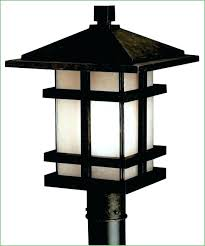 mid century outdoor lighting photo 6. Modern Outdoor Lamp Post Lights Lighting Contemporary Photo 6 Mid Century R