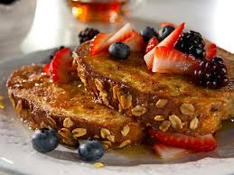 healthy french toast recipe cooking