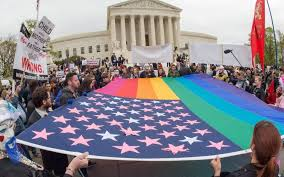 Image result for supreme court gay marriage