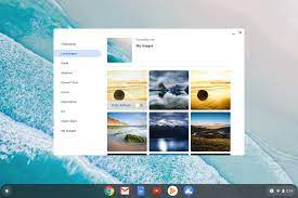 Chromebook 101: how to customize your ...